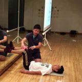 カラダファイン主催セミナー トレーナー/インストラクターの為の筋骨格系疼痛へのアプローチ