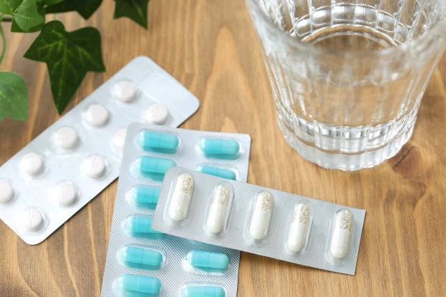 薬は食後に…食事を食べない時の服用のポイントと注意点
