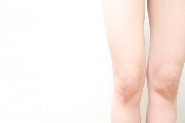 太ももの皮膚が痛い時に部位別に見る原因と対処法