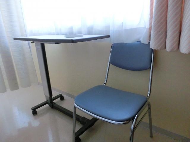 病院に家族が入院…付き添いの泊まりがOKな対象とは