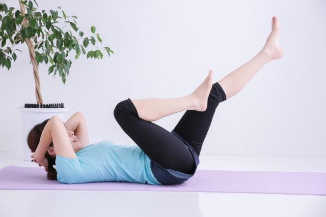 女性も筋肉をつけて体重よりも体型にこだわろう!