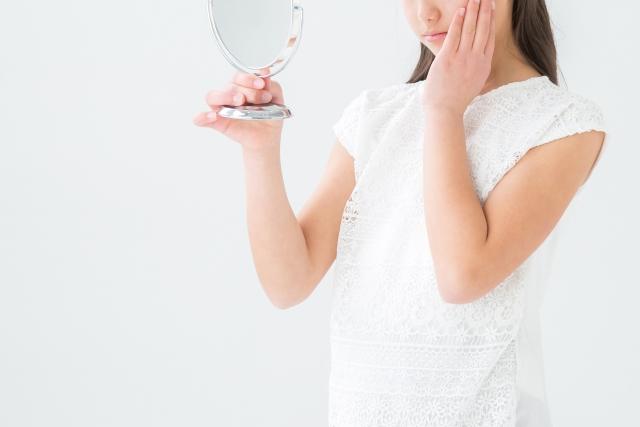 顔の乾燥トラブルによる皮膚が赤いときの対処法