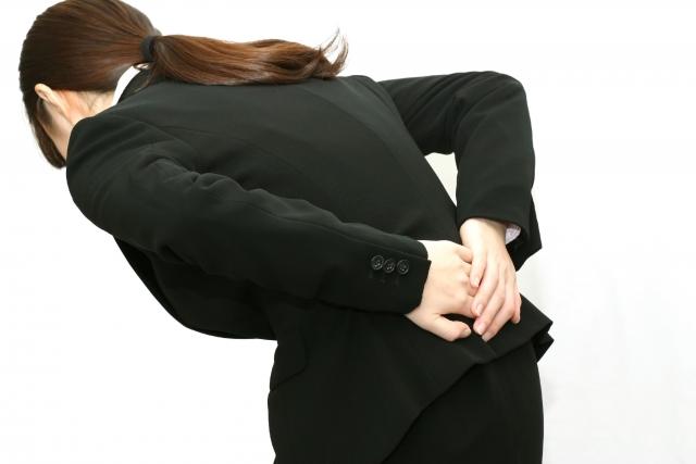 坐骨神経痛の痛みやしびれを原因から改善する整体