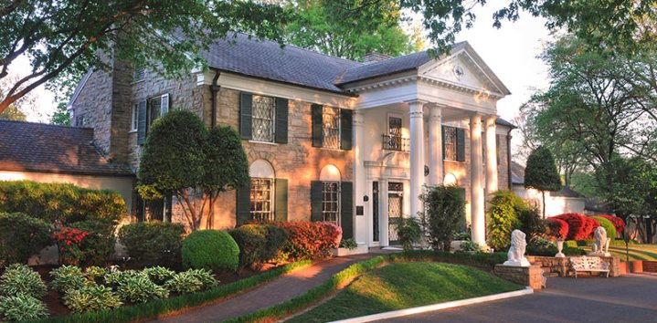 Tennessee: Graceland