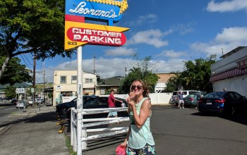 Foodie Faves: Oahu