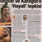 Sabah Gazetesi Günaydın eki 22 Şubat 2006