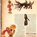 Özel kalemler dergisi Sonbahar 2009