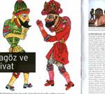 Şehrengiz dergisi Temmuz 2010