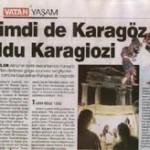 Vatan gazetesi 13 Temmuz 2006