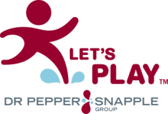 DPSG Let's Play Logo