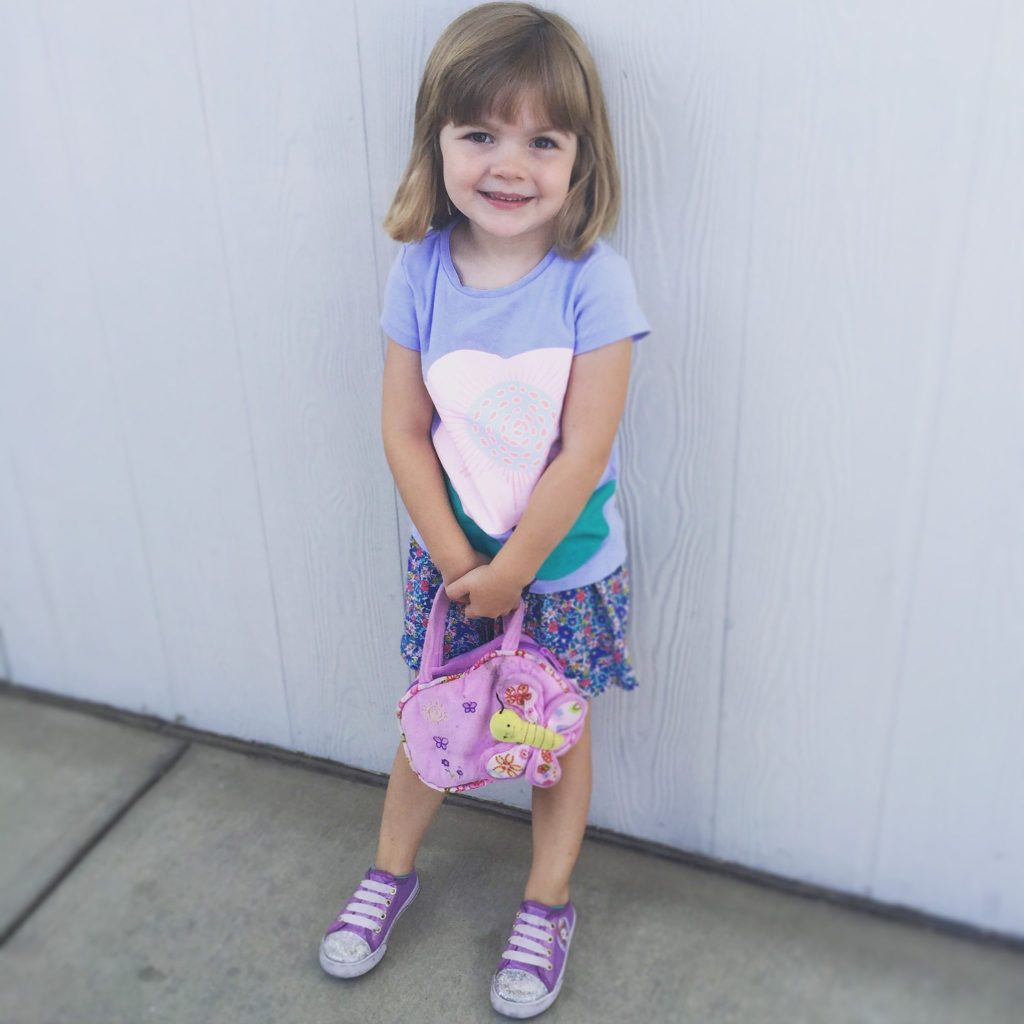 Back to School With Carter's - Kara in the Kitchen