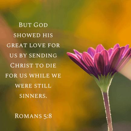 God comforts us through Jesus - 1