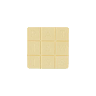 swiss white chocolate