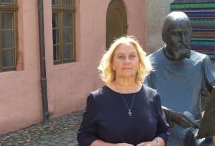 Sandra Vensko