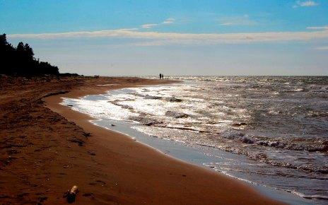 Kurzemes jūrmala