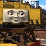 トーマス スクラップ置き場 レッジのラップが気になる!