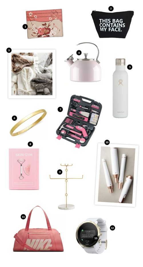 My top twelve gift ideas for Mother's Day. I love that they are just a bit more unique and not your usual flowers, sweets or jewelry. Catch them now on Haus of Layne! #MothersDayGiftIdeas #MothersDayGiftGuide #MothersDay