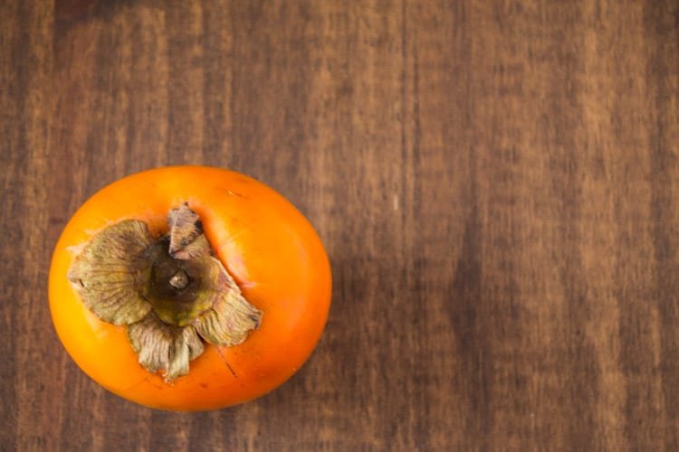 Persimmon and Pear Oatmeal Breakfast Bake-2