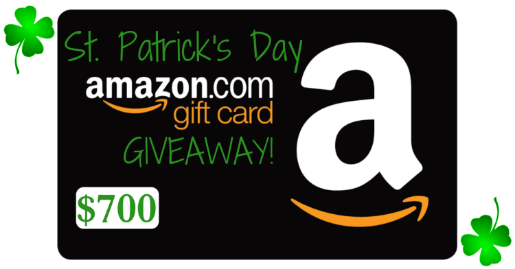 St Patricks Day Giveaway Rect-1