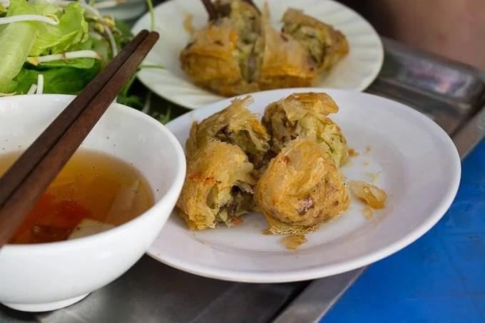 Four Days in Hanoi, Vietnam-21-2