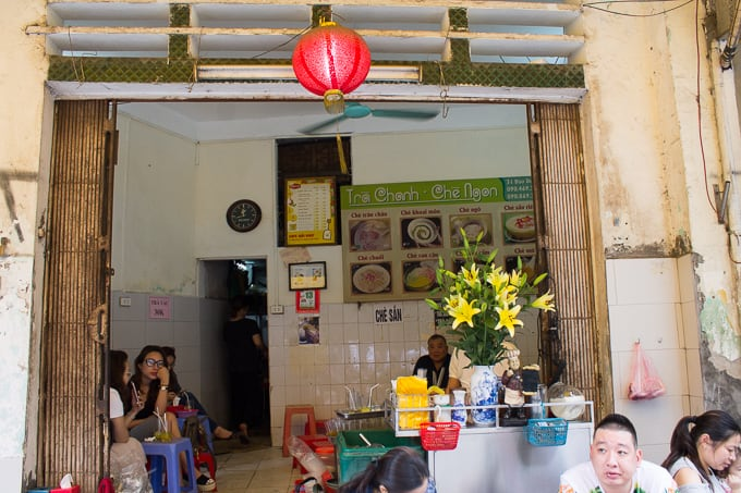 Four Days in Hanoi, Vietnam-22