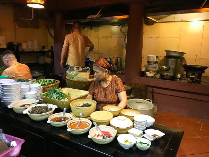 Four Days in Hanoi, Vietnam-35