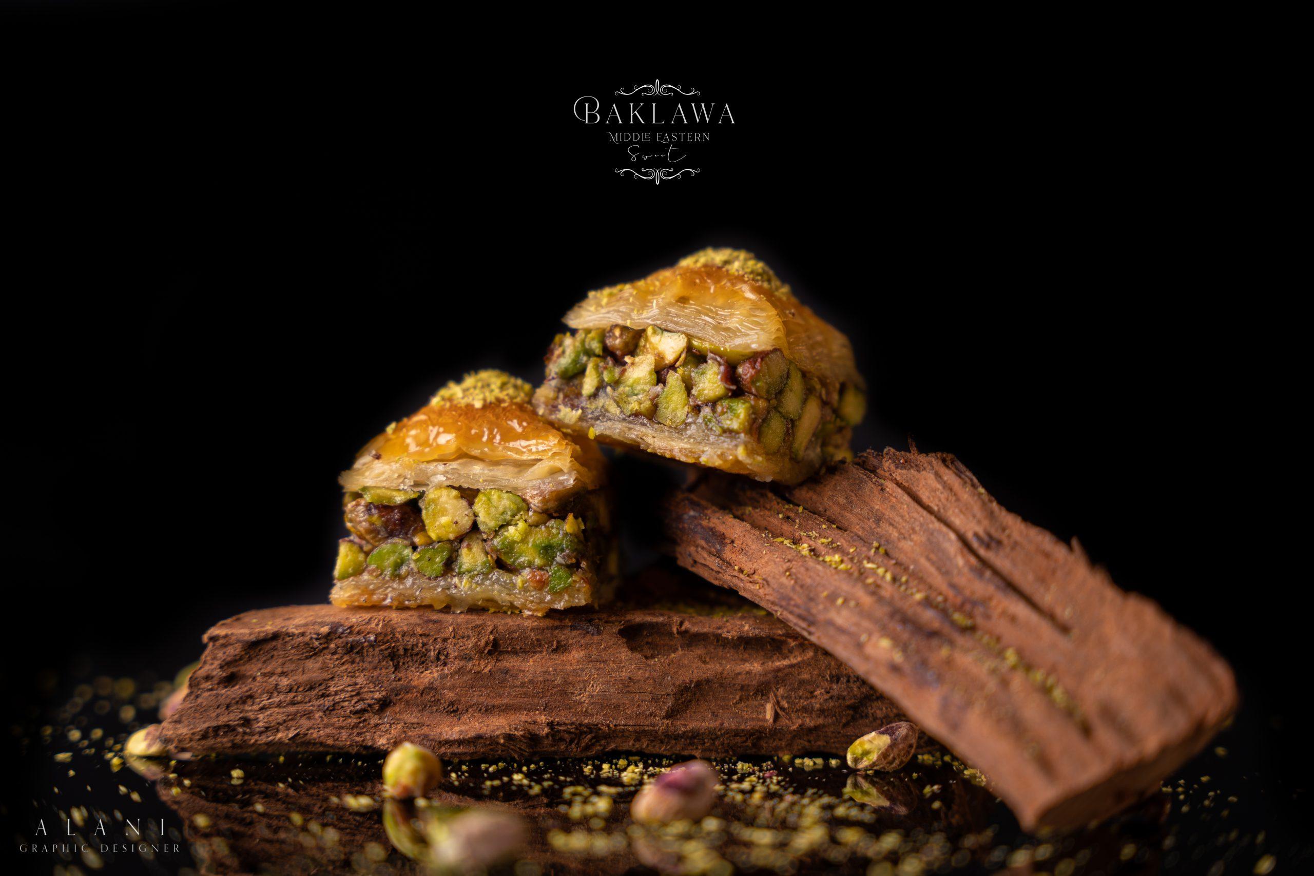 Sweet Photography for Mezza Restaurant