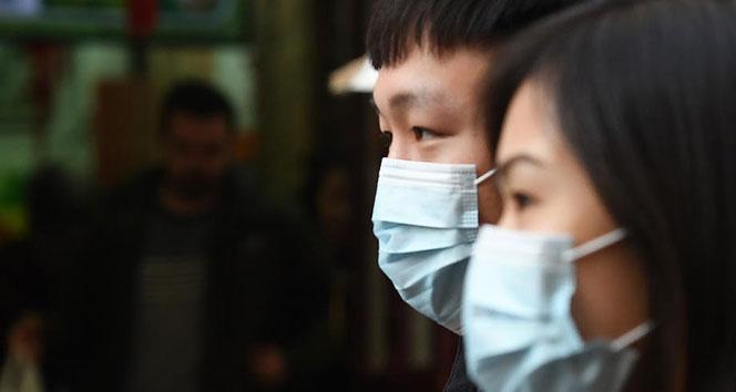 Dünyadaki korona virüs vakaları 100 bin barajını aştı