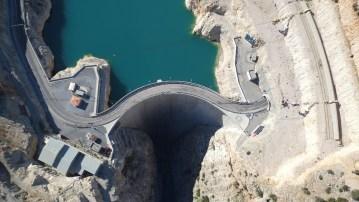 Ermenek Barajı'ndan ekonomiye 3.5 milyar liralık katkı