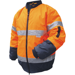 jaket safety tambang kk-38