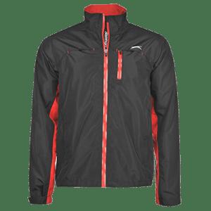 jaket waterproof pria kk-45