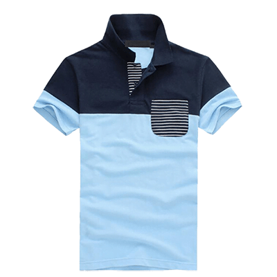 polo shirt bandung kk-01