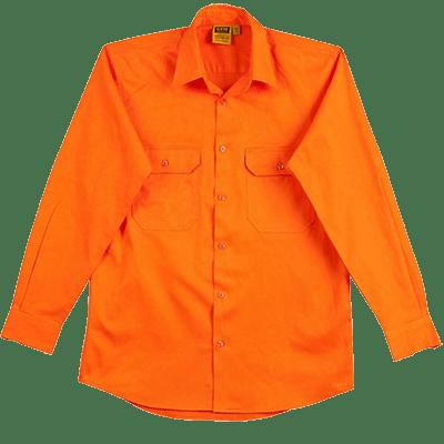 seragam karyawan wanita kk-03