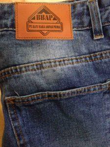 celana jeans bbap 1