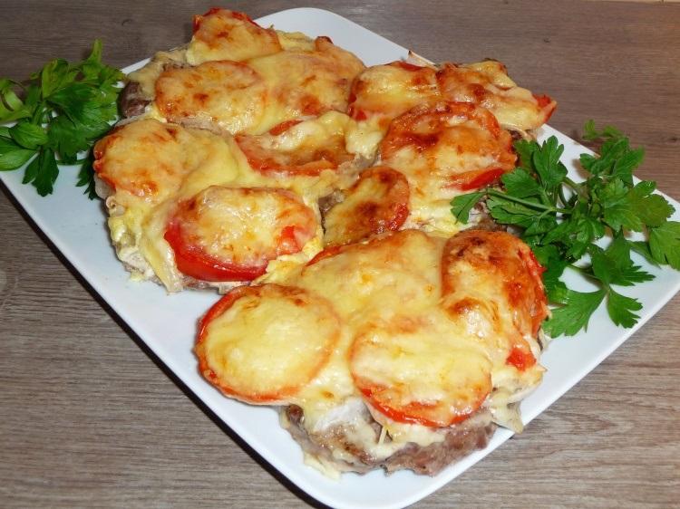 Мясо по-французски с картошкой: 7 рецептов приготовления мяса в духовке этап 1