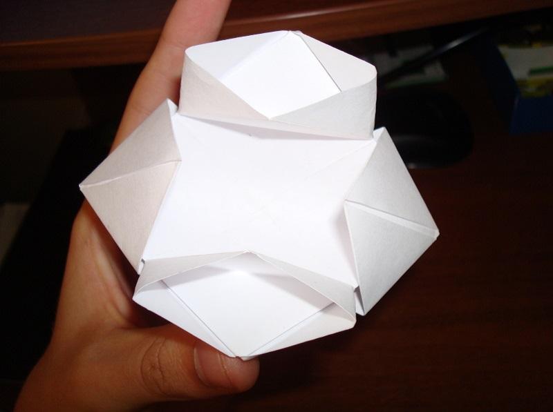 Hoe maak je een boot van papier? Instructies voor een vouwboot met uw eigen handsfase 63
