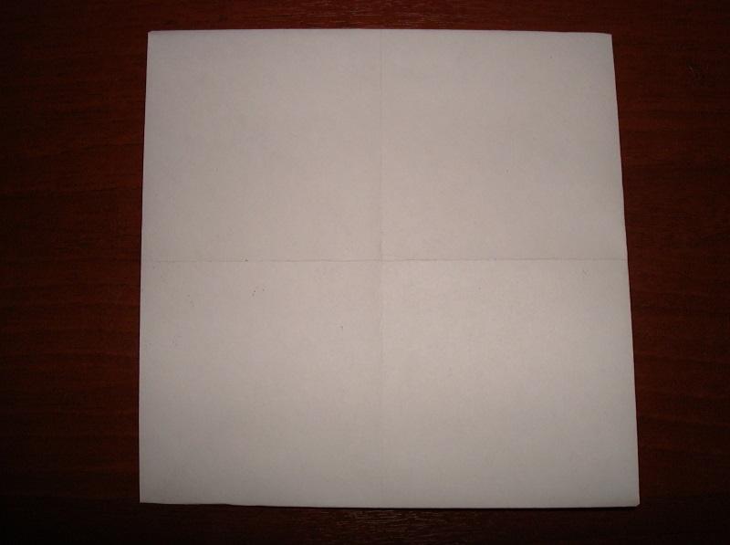 Hoe maak je een boot van papier? Instructies voor opvouwbare papieren boot Doe het zelf stap 53