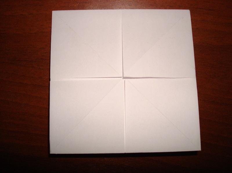 Как сделать кораблик из бумаги? Инструкция складывания бумажного кораблика своими руками этап 57