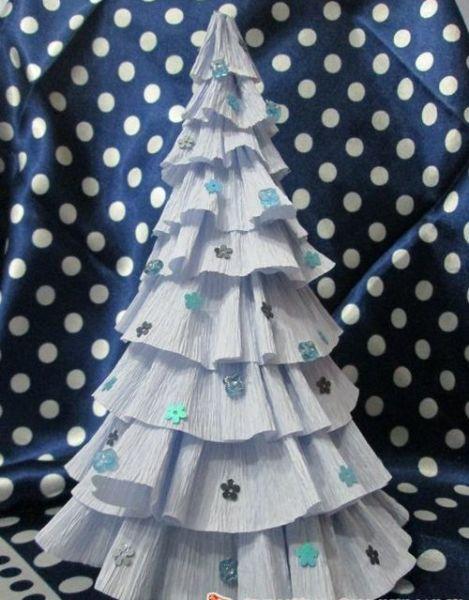Árvore de Natal com as mãos para o ano novo e # 8212; Ideias fotográficas e mestres estágio 74