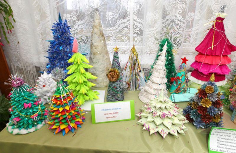 Árvore de Natal com as mãos para o ano novo e # 8212; Ideias fotográficas e mestres estágio de classes 144