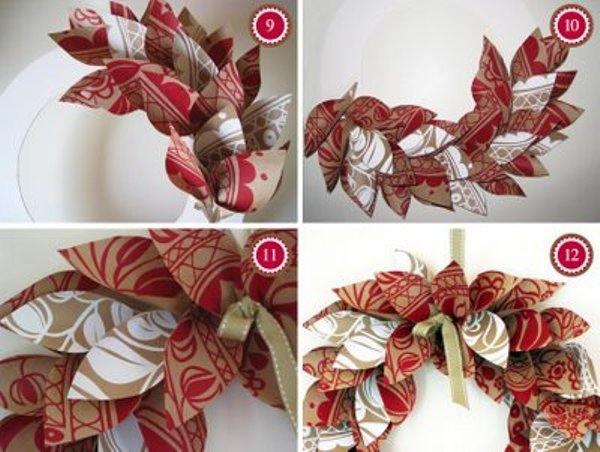 Жаңа жылдық гүл шоқтарын өзіңіз жасайды. Үйге арналған 63-ші кезеңде гүл шоқтары бойынша 12 шеберлік сабағы