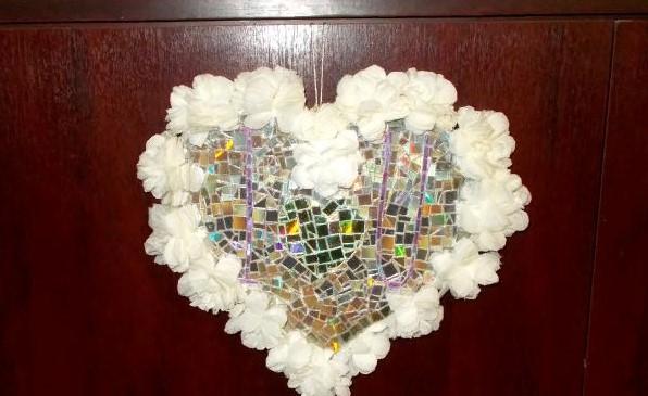 वेलेंटाइन डे के लिए DIY इसे अपने आप को बच्चों के लिए करें: 14 फरवरी चरण 106 को शिल्प के सबसे सुंदर विचार