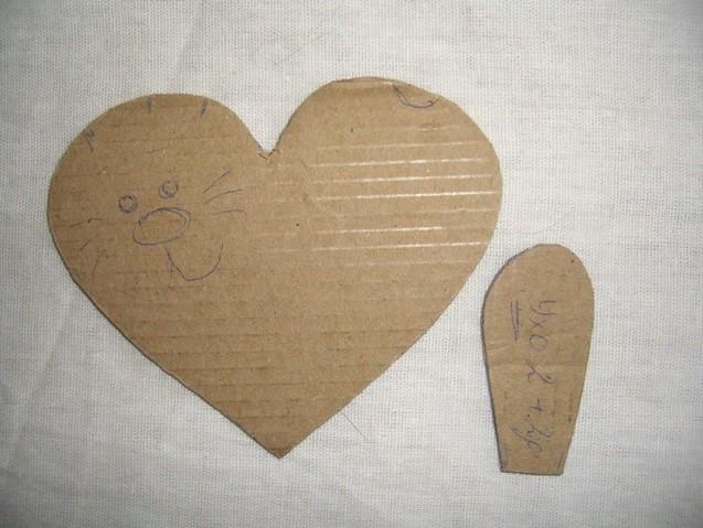 वेलेंटाइन दिवस के लिए DIY बच्चों के लिए अपने हाथों से: 14 फरवरी चरण 70 को शिल्प के सबसे सुंदर विचार