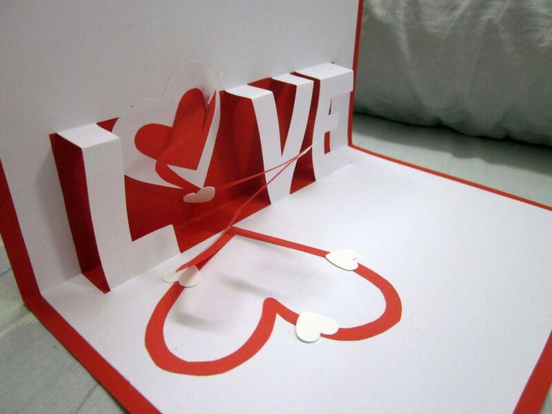 वेलेंटाइन दिवस के लिए DIY बच्चों के लिए अपने हाथों से: 14 फरवरी चरण 39 को शिल्प के सबसे सुंदर विचार