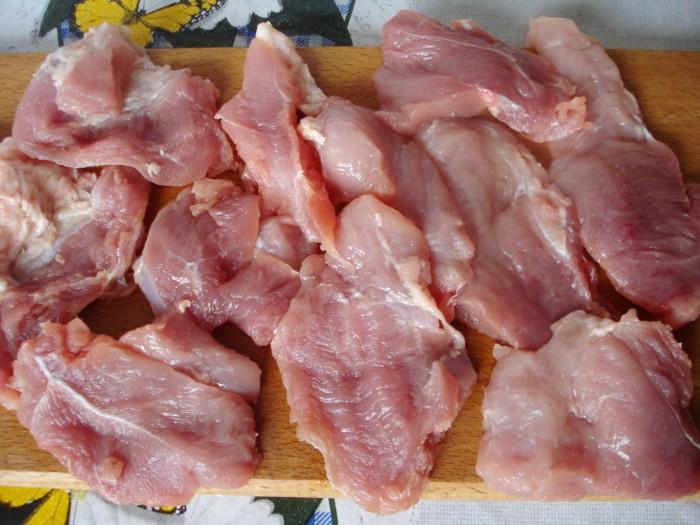 Отбивные из свинины на сковороде — 5 рецептов приготовления вкусных и сочных отбивных этап 9