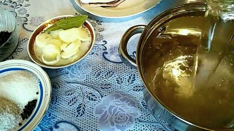 Mackerel ướp ở nhà: 7 công thức nấu ăn ngon 34