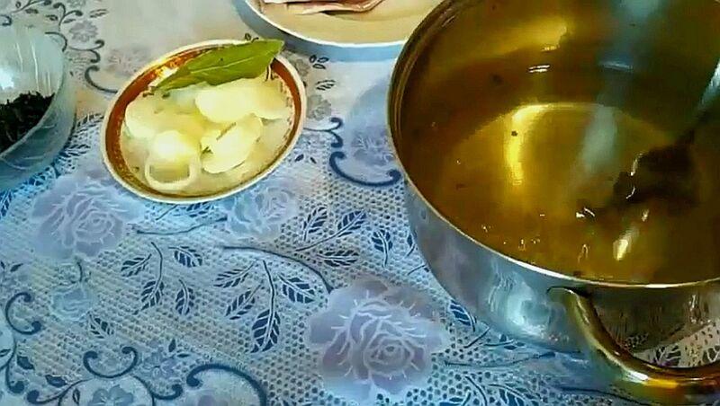 Mackerel ướp ở nhà: 7 công thức nấu ăn ngon Giai đoạn 35