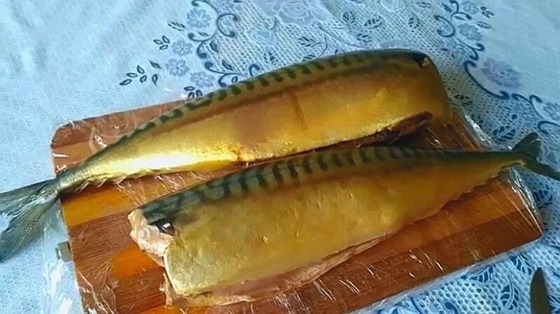 Mackerel ướp ở nhà: 7 công thức nấu ăn ngon 38