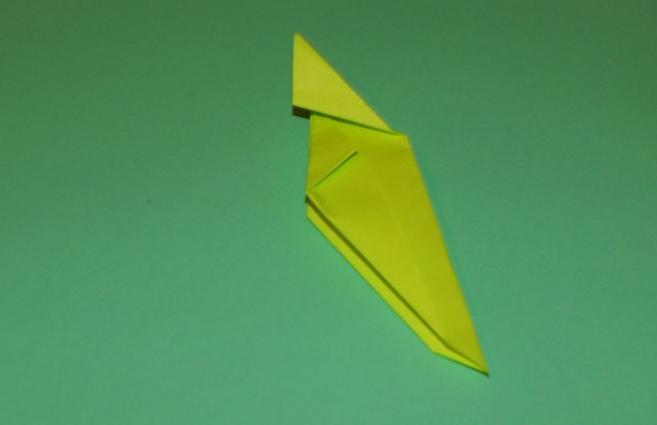 Paper Flowers & # 8212; Mga scheme at mga template para sa paglikha ng mga kulay ng papel na yugto 120.