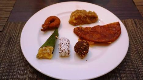 Uttarakhand Desserts